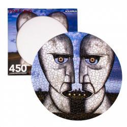 Pink Floyd Puzzle Disc Division Bell (450 piezas) - Imagen 1