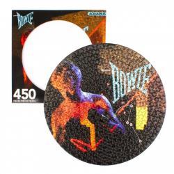 David Bowie Puzzle Disc Let's dance (450 piezas) - Imagen 1