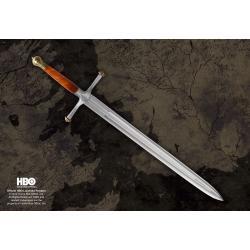 Juego de Tronos Abrecartas Espada Ice de Eddark Stark 23 cm - Imagen 1