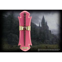 Harry Potter Réplica Varita mágica de Dolores Umbridge 27 cm - Imagen 1