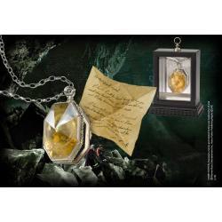 Harry Potter Réplica 1/1 Medallón de Salazar Slytherin - Imagen 1