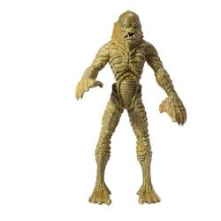 Universal Monsters Figura Maleable Bendyfigs Creature from the Black Lagoon 14 cm - Imagen 1