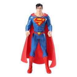 DC Comics Figura Maleable Bendyfigs Superman 14 cm - Imagen 1
