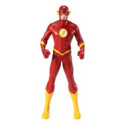 DC Comics Figura Maleable Bendyfigs Flash 14 cm - Imagen 1