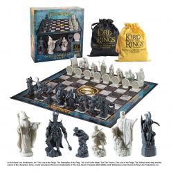 El Señor de los Anillos Ajedrez Battle for Middle Earth - Imagen 1