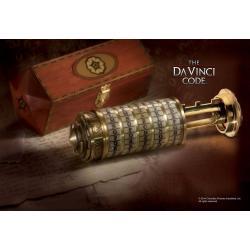 El Código da Vinci Réplica 1/1 Cryptex - Imagen 1