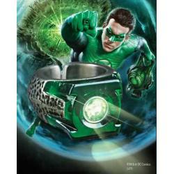 Green Lantern Movie Anillo con luz - Imagen 1