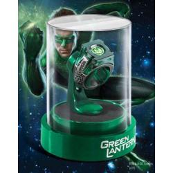 Green Lantern Movie Réplica 1/1 Anillo de Hal Jordan - Imagen 1