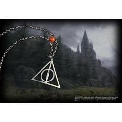 Harry Potter Réplica 1/1 Collar de Xenophilius Lovegood 56 cm - Imagen 1