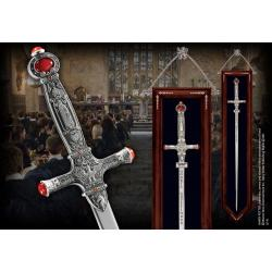 Harry Potter - Réplica Espada de Godric Gryffindor - Imagen 1