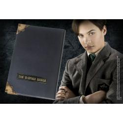 Harry Potter Réplica 1/1 Diario de Tom Riddle - Imagen 1
