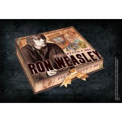 Harry Potter Cofre artefacto Ron Weasley - Imagen 1