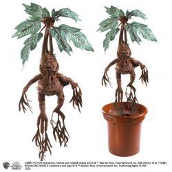 Harry Potter Peluche interactivo Collector Mandrake 36 cm - Imagen 1