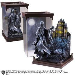 Harry Potter Diorama Magical Creatures Dementor 19 cm - Imagen 1