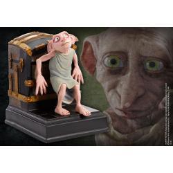 Harry Potter Soportalibro Dobby 19 cm - Imagen 1