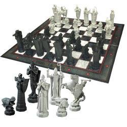 Harry Potter Ajedrez Wizards Chess - Imagen 1