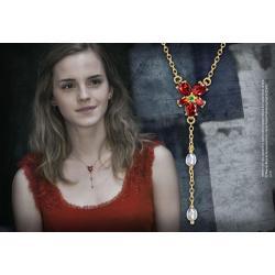 Harry Potter réplica 1/1 Medallón de Hermione - plata 925 - Imagen 1