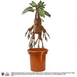 Harry Potter Peluche interactivo Mandrake 30 cm - Imagen 1