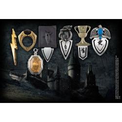 Harry Potter Set de 7 Puntos de libros The Horcrux Collection - Imagen 1