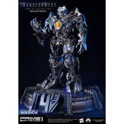 Transformers La era de la extinción Estatua Galvatron 77 cm - Imagen 1