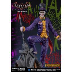 Batman Arkham Knight Estatua Joker & Joker Exclusive 84 cm Surtido (3) - Imagen 1
