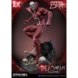 DC Comics Estatua Deadman Exclusive (Justice League Dark) 80 cm - Imagen 1