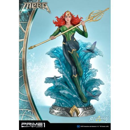 DC Comics Estatua Mera 73 cm - Imagen 1