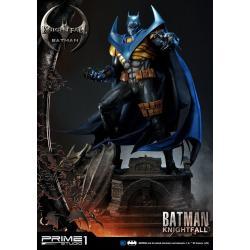 DC Comics Estatua Knightfall Batman 87 cm - Imagen 1