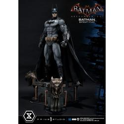 Batman Arkham Knight Estatua 1/3 Batman Batsuit v7.43 86 cm - Imagen 1