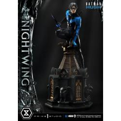 Batman Hush Estatua Nightwing 87 cm - Imagen 1