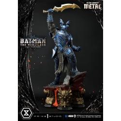 Dark Nights: Metal Estatua The Merciless 112 cm - Imagen 1