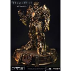 Transformers La era de la extinción Estatua Galvatron Gold Version 77 cm - Imagen 1