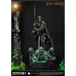 El Señor de los Anillos Estatua 1/4 Aragorn 76 cm - Imagen 1