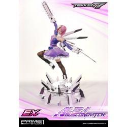 Tekken 7 Estatua Alisa & Alisa Exclusive 59 cm Surtido (3) - Imagen 1