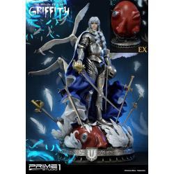 Berserk Estatua Griffith & Griffith Exclusive 70 cm Surtido (3) - Imagen 1