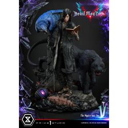 Devil May Cry 5 Estatua 1/4 V 58 cm - Imagen 1