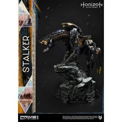 Horizon Zero Dawn Estatua 1/4 Stalker 68 cm - Imagen 1