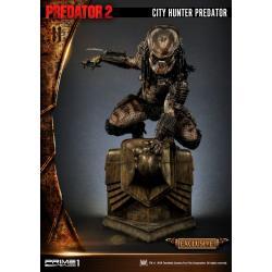 Predator 2 Decoración de pared 3D City Hunter Predator & City Hunter Predator EX 79 cm Surtido (3) - Imagen 1