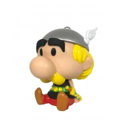 Astérix el Galo Hucha Chibi Asterix 15 cm - Imagen 1