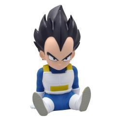 Dragon Ball Hucha Chibi Vegeta 15 cm - Imagen 1