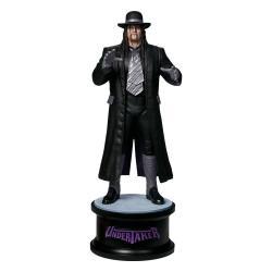 WWE Estatua 1/4 The Undertaker 66 cm - Imagen 1