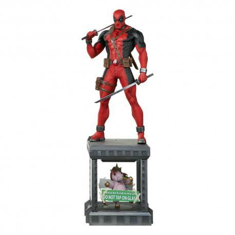 Marvel Contest of Champions Estatua 1/3 Deadpool 96 cm - Imagen 1