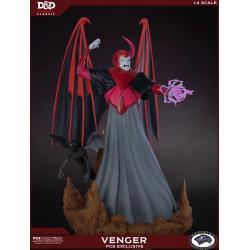 Dungeons & Dragons Estatua Venger PCS Exclusive 62 cm - Imagen 1