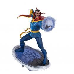 Marvel Contest Of Champions Video Game Estatua PVC 1/10 Dr. Strange 20 cm - Imagen 1