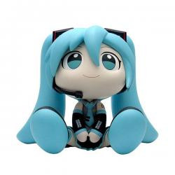 Character Vocal Series 01: Hatsune Miku Figura Binivini Baby Soft Vinyl Hatsune Miku 13 cm - Imagen 1