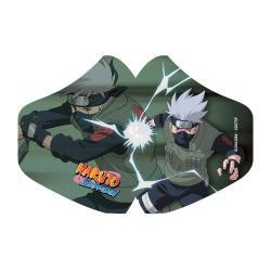 Naruto máscara de tela Kakashi Hatake - Imagen 1
