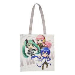 Hatsune Miku Bolsa Chibi Piapro Characters - Imagen 1