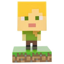 Minecraft lámpara 3D Icon Alex - Imagen 1
