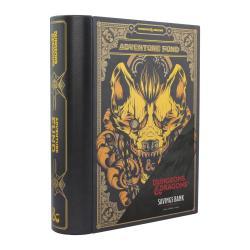 Dungeons & Dragons Hucha - Imagen 1