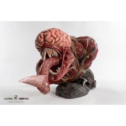 Resident Evil Busto 1/1 tamaño real Licker 50 cm - Imagen 1